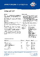 Трансмиссионное масло TITAN ATF CVT (жёлтый) 20  л