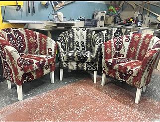 Кресло Восточное