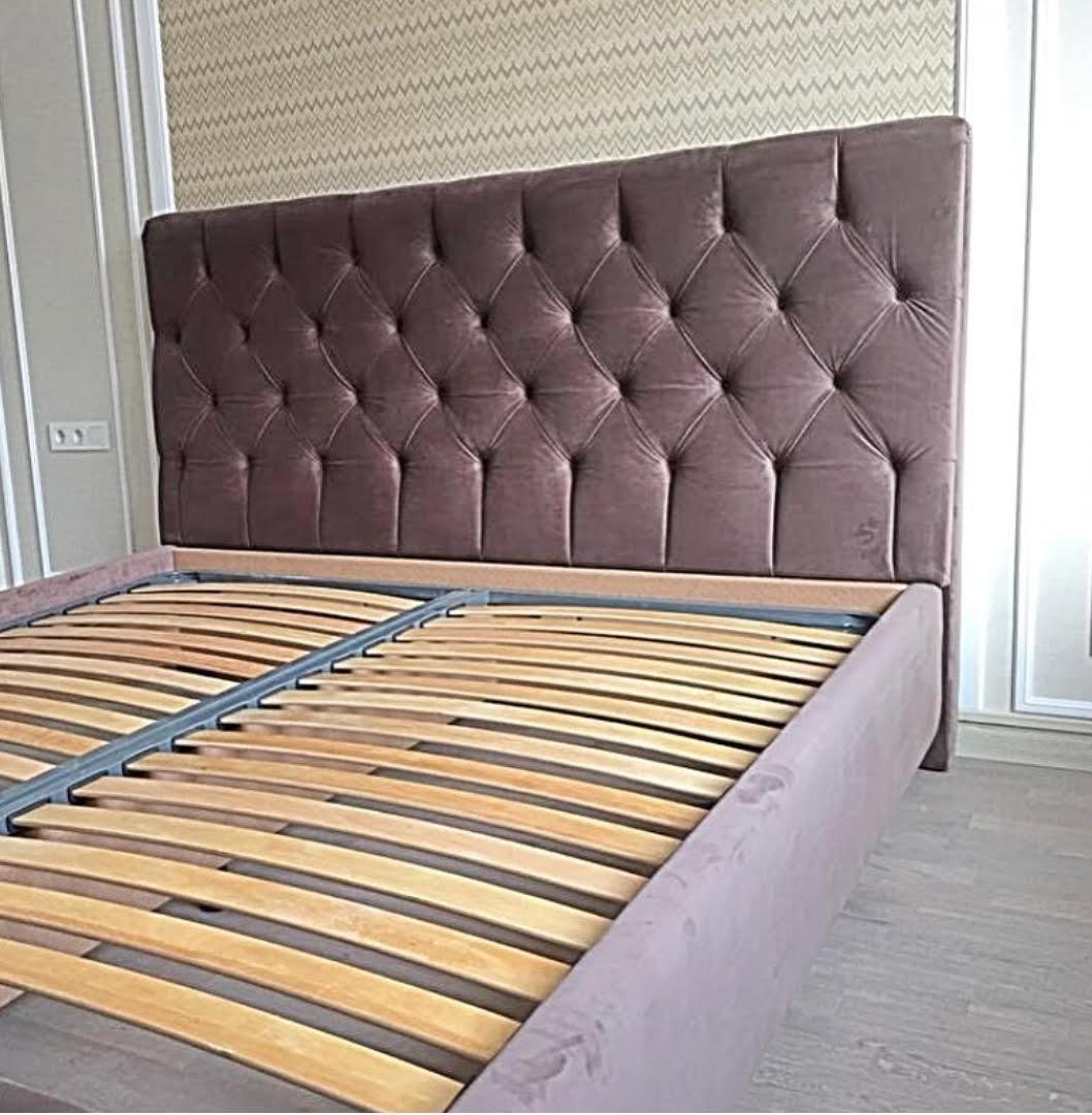 Кровать RIMK-1