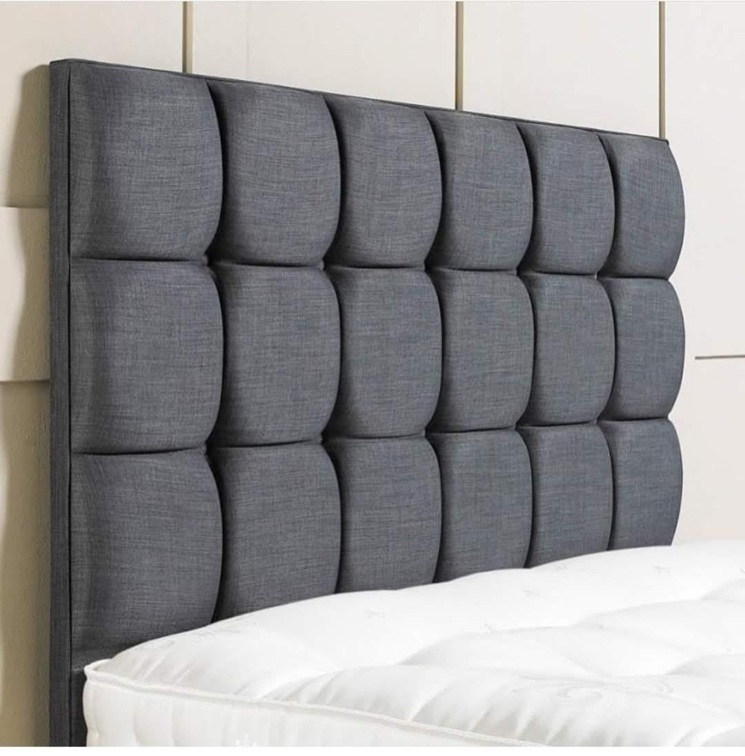 Кровать двуспальная RIMK-3