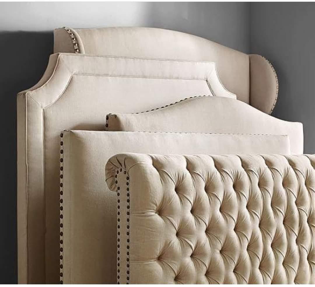 Деревянная кровать RIMK-5
