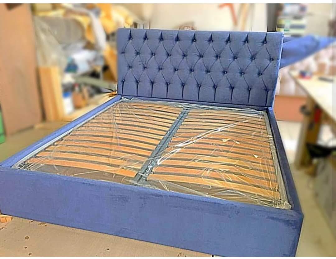 Кровать двуспальная RIMK-14