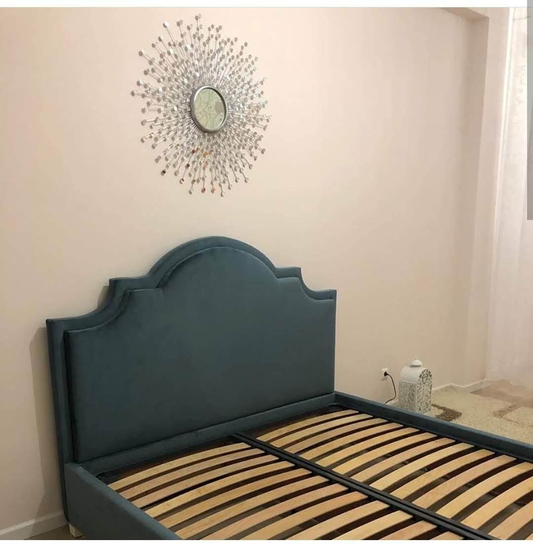 Большая кровать RIMK-15