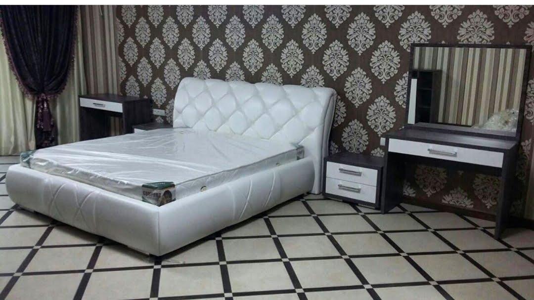 Кровать в спальню RIMK-19
