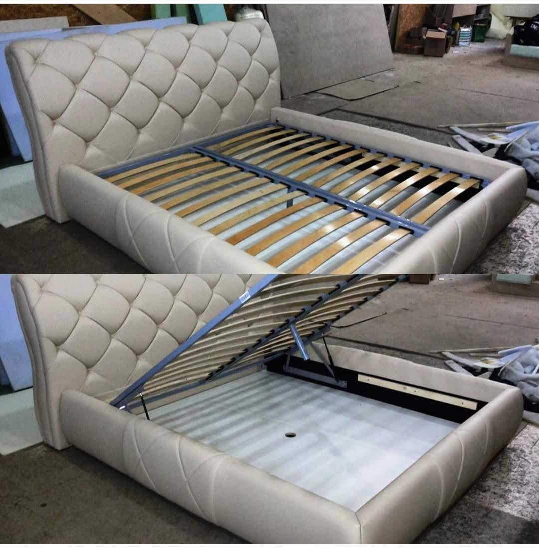 Кровать для двоих RIMK-20