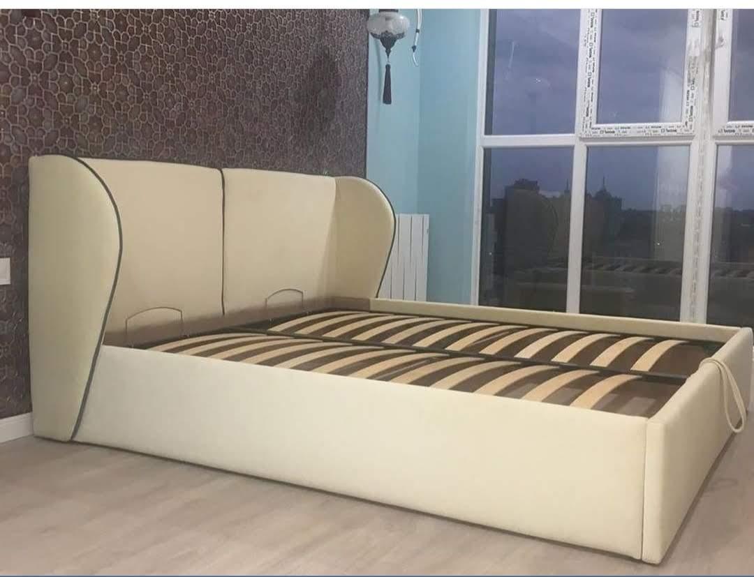 Мягкая кровать RIMK-22