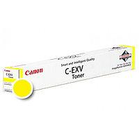Тонер Canon C-EXV54 Y (1397C002)