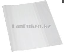 Обложка универсальная для тетрадей и учебников Dolphin  формат 140 микрон 16К (26.7х44) 10 шт