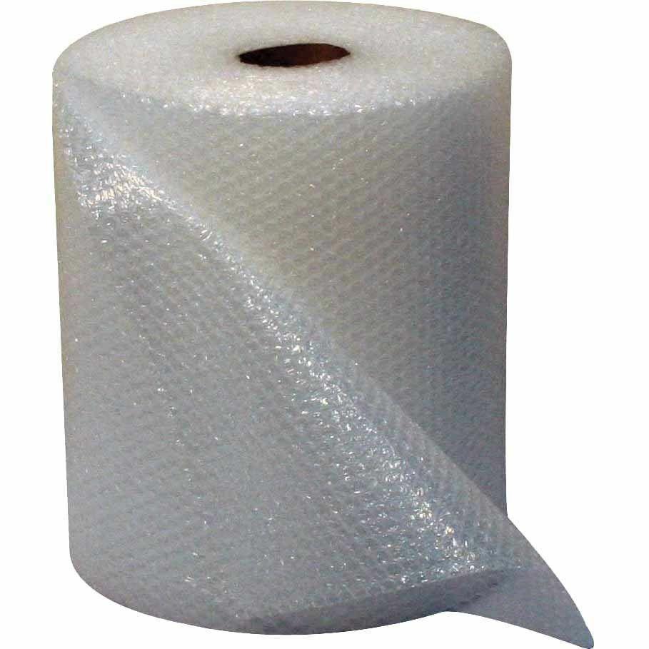 Упаковочная воздушно-пузырчатая пленка