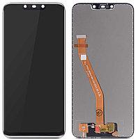 Дисплей Huawei Mate 20 Lite с сенсором цвет черный