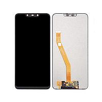 Дисплей Huawei Nova 3 с сенсором цвет черный