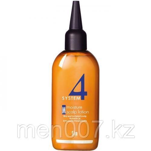 Лосьон М / SYSTEM 4 Moisture Scalp lotion 100 мл