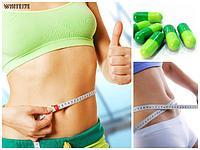 Капсулы для похудения (БАДы)
