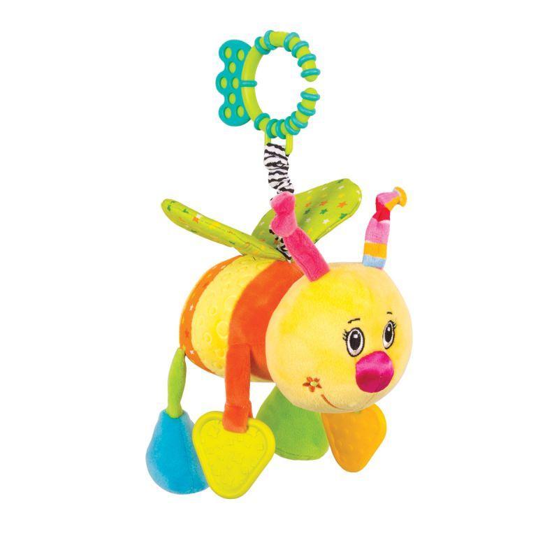 """Игрушка-подвес Happy Snail """"Пчёлка Жу-жу"""""""