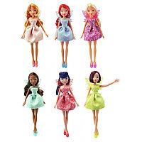 """Кукла Winx Club """"Мисс Винкс"""", 6 шт в ассортименте"""