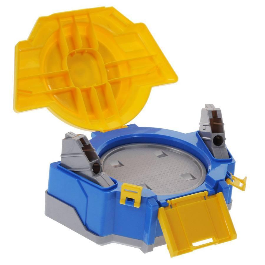 Кейс Robocar Poli для трансформера