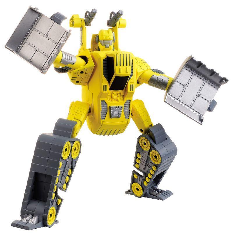 Робот трансформер (4113T)
