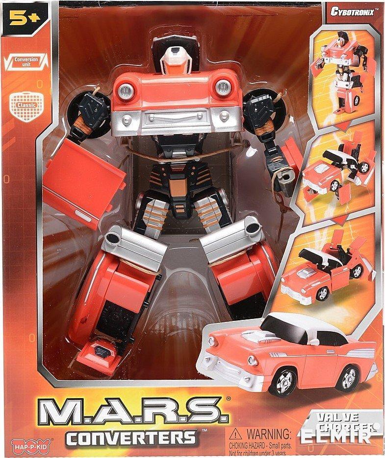 Робот трансформер (4110)