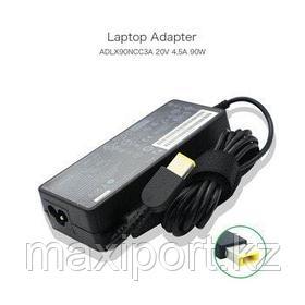 Lenovo прямоугольный штекер (USB) 4.5A 20V 90W
