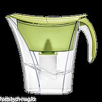СМАРТ зеленый Фильтр-кувшин для воды