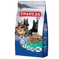 Сбалансированный Сухой корм «Трапеза» Био для взрослых собак 2,5 кг