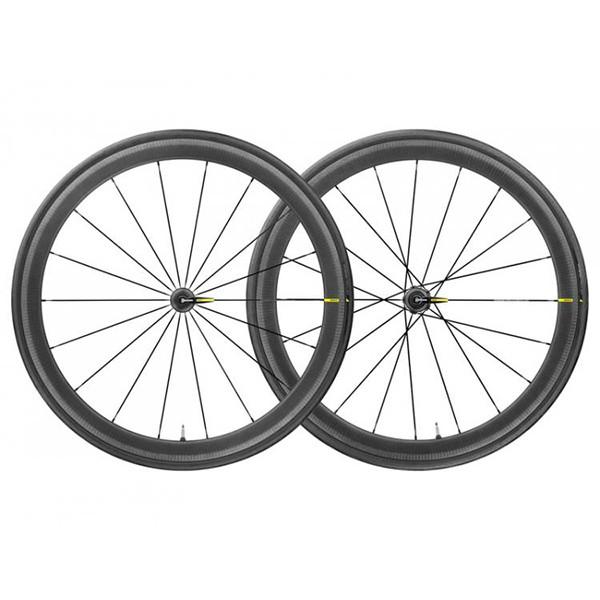 Mavic  комплект колёс Cosmic Pro Carbon Ust Pr