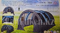 Палатка  2066 (130+130+220)*260*h200 см