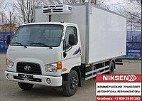 Новые Hyundai