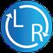 Душевое ограждение - Erlit ER10110H- C4 1000х1000х2000 (без поддона) тонированное стекло, фото 4