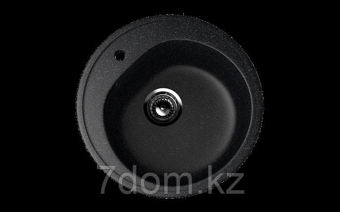 ES 11 308  черный, фото 2