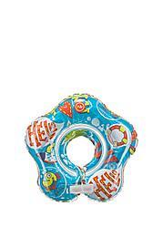 Happy Baby Музыкальный Круг для плавания DOLFY