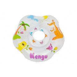 """Круг на шею для купания малышей """"Kengu"""""""