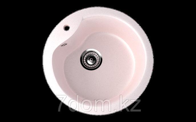 ES 12 311 светло - розовый, фото 2