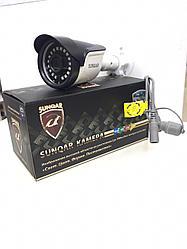 AHD камера уличная SY- 895