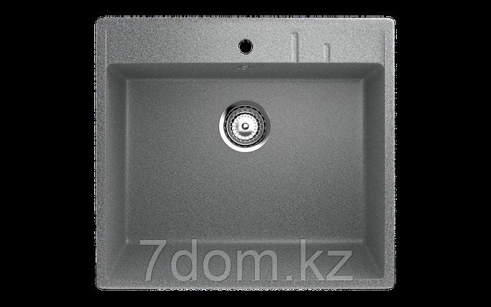 ES 15 309  темно-серый, фото 2