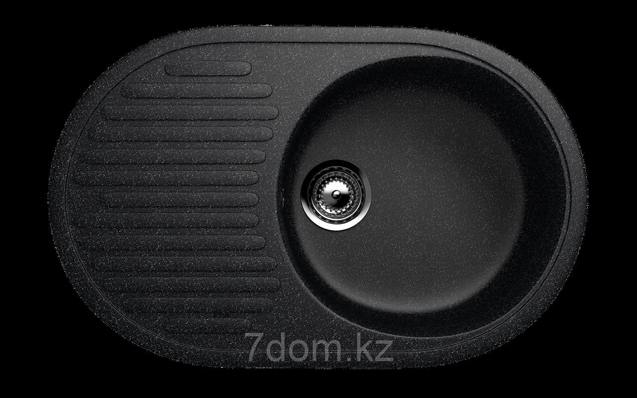 ES 16 308  черный