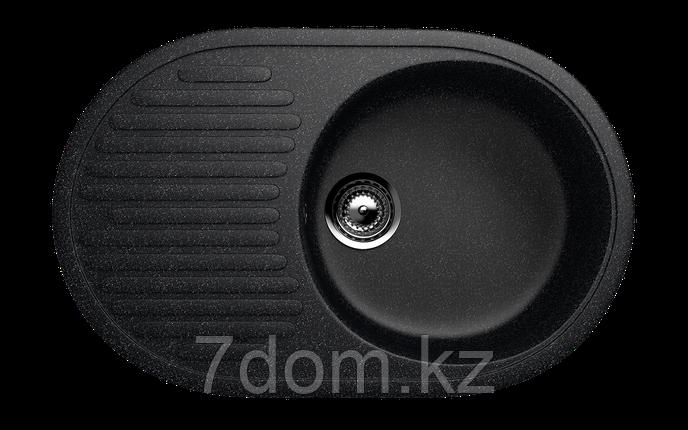 ES 16 308  черный, фото 2