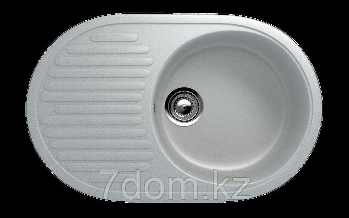 ES 16 310  серый, фото 2