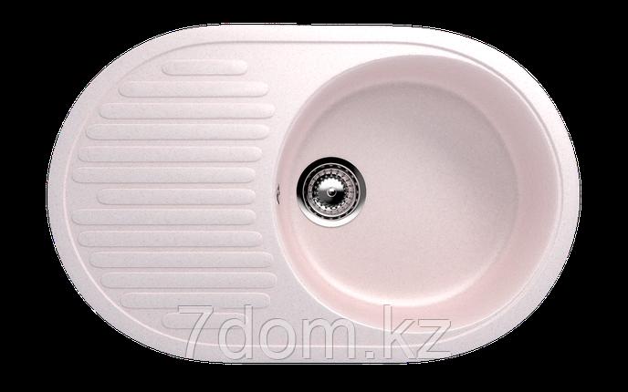 ES 16 311 светло - розовый, фото 2