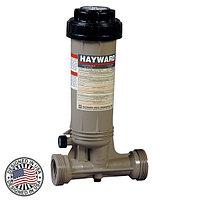 Хлоратор-полуавтомат Hayward CL0100EURO (линейный), фото 1