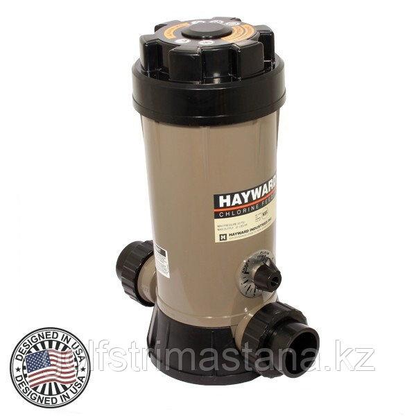 Хлоратор-полуавтомат Hayward CL0200EURO (линейный)