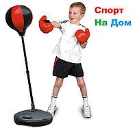 """Детский боксерский набор с перчатками """"Sports Hero"""""""