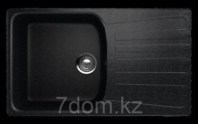 ES 20 308  черный, фото 2