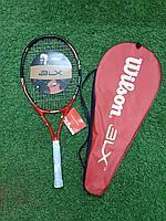 Ракетка Wilson для большого тенниса, фото 1