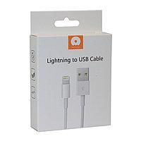 Кабель WUW X83 Lightning USB iphone