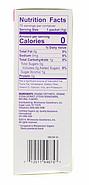 Wholesome Sweeteners, Inc., Органическая стевия, подсластитель 0 калорий, 75 пакетиков по 1 г., фото 2