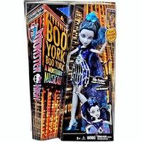 Кукла Монстер Хай Элль Эди, Monster High Boo York - Elle Eedee, фото 1