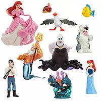 Игровой набор Deluxe «Русалочка» Disney