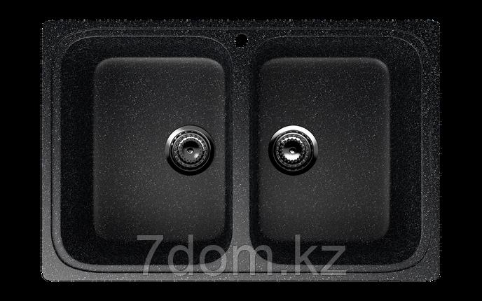 ES 23 308  черный, фото 2