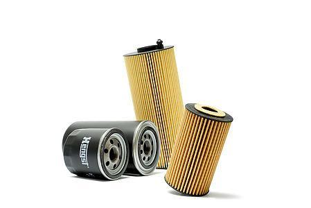Масленые фильтры